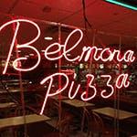Logo for Belmora Pizza & Restaurant