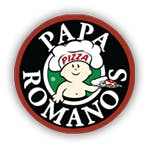 Logo for Papa Romano's Pizza - Auburn Hills