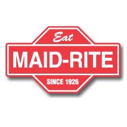 Maid-Rite Waterloo Menu and Delivery in Waterloo IA, 50701