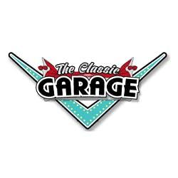 The Classic Garage menu in Eau Claire, WI 54703