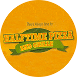 Halftime Pizza & Grille Menu and Delivery in Powell TN, 37849