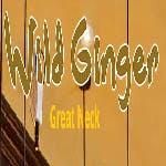 Logo for Wild Ginger