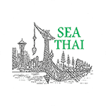 Logo for Sea Thai