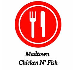 Madtown Chicken n' Fish - West Towne Menu and Delivery in Madison WI, 53719
