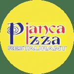 Logo for Pianca Pizza