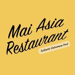 Logo for Mai Asia