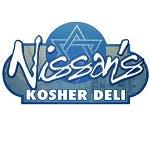 Logo for Nissan Kosher Deli