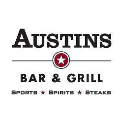 Austin's Bar & Grill Menu and Takeout in Pflugerville TX, 78660