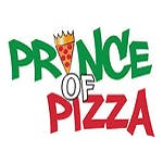 Logo for Prince of Pizza - Bergen Ave.