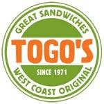TOGO'S Sandwiches - Sunnyvale, Hollenbeck Ave Menu and Takeout in Sunnyvale CA, 94087