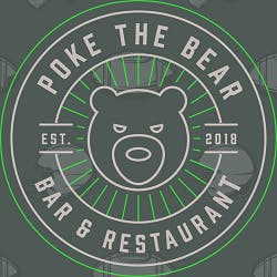 Poke the Bear Bar and Grill Menu and Delivery in Green Bay WI, 54301