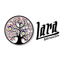 Logo for Lara Mediterranean Cuisine