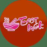Logo for East Wok Asian Restaurant