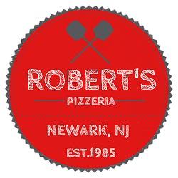 Logo for Robert's Pizzeria