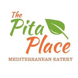 Logo for The Pita Place