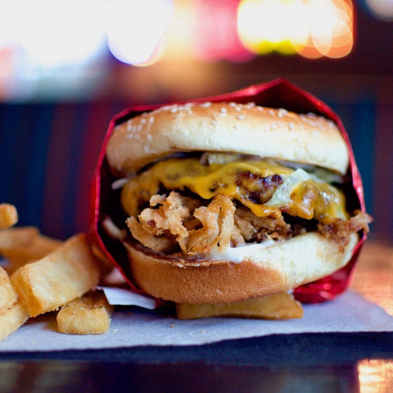 Red Robin - Janesville Humes Rd Menu and Delivery in Madison Wisconsin, 53703