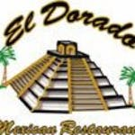 El Dorado Mexican Restaurant menu in Iowa City, IA 52241