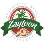 Logo for Zaytoon Pizzeria