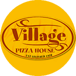 Logo for Village Pizza House