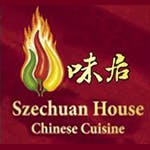 Logo for Szechuan House
