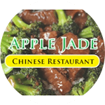 Logo for Apple Jade