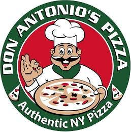 Logo for Don Antonio's Pizza