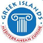 Greek Islands Mediterranean Cuisine Menu and Takeout in Irvine CA, 94561