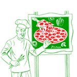 Picasso Pizza Menu and Delivery in New York NY, 10280