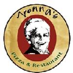 Logo for Nonna's Pizza & Restaurant
