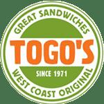 Logo for Togos Sandwiches - Burbank