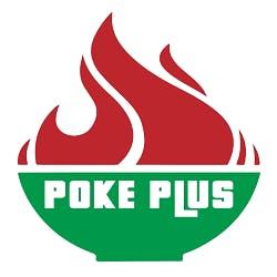 Logo for Poke Plus & Teriyaki Kenosha