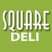 Logo for Square Deli & Juice Bar
