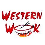 Logo for Western Wok