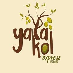 Logo for Yala Kol Express
