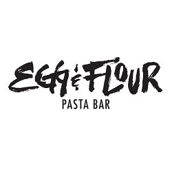 Logo for Egg & Flour - Bayview