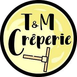 T&M Creperie menu in Lawrence, KS 66044