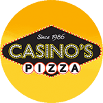 Logo for Casino's Pizza