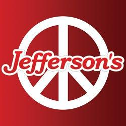 Logo for Jeffersons