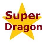 Logo for Super Dragon