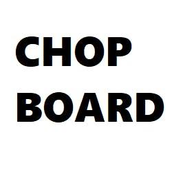Chop Board Menu and Takeout in Granada Hills CA, 91344