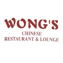 Logo for Wong's Chinese
