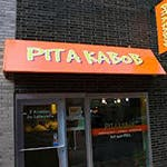 Pita Kabob in Boston, MA 02111