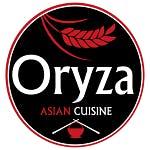 Logo for Oryza Asian Cuisine