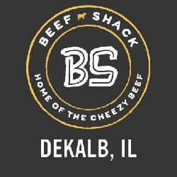 Beef Shack - Dekalb Menu and Delivery in Dekalb IL, 60115