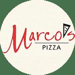 Logo for Marco's Pizzeria