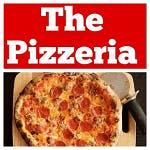 Logo for The Pizzeria in Norfolk