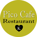 Pico Cafe Menu and Takeout in Los Angeles CA, 90035