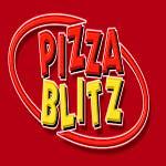 Logo for Pizza Blitz