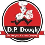 Logo for D.P. Dough - Columbus