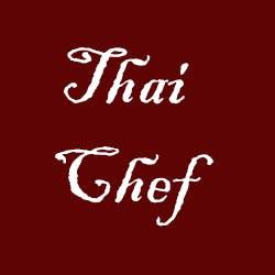 Logo for Thai Chef